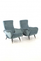 50s fauteuil