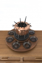 Digsmed fondue set