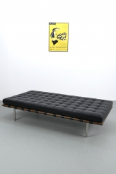 Mies van der Rohe daybed